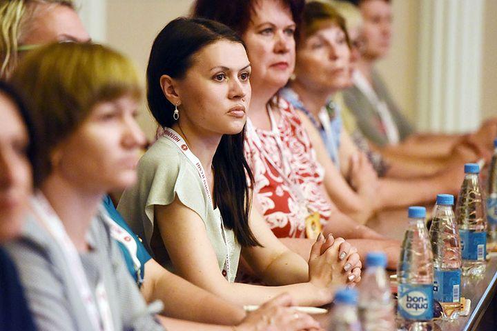 Белорусские нотариусы обсудили в Гомеле