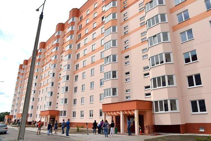 Дешевле построить дом в Бобовичах, чем квартиру в Гомеле