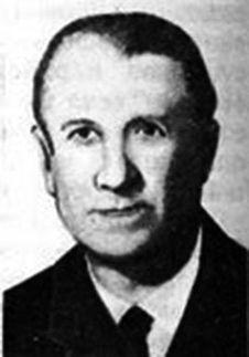 МИЛЕВСКИЙ Альбин Иванович