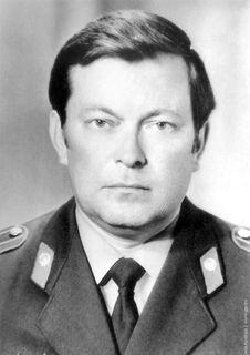 СЕРЁГИН Валерий Васильевич