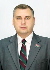 Жданович Павел Леонидович