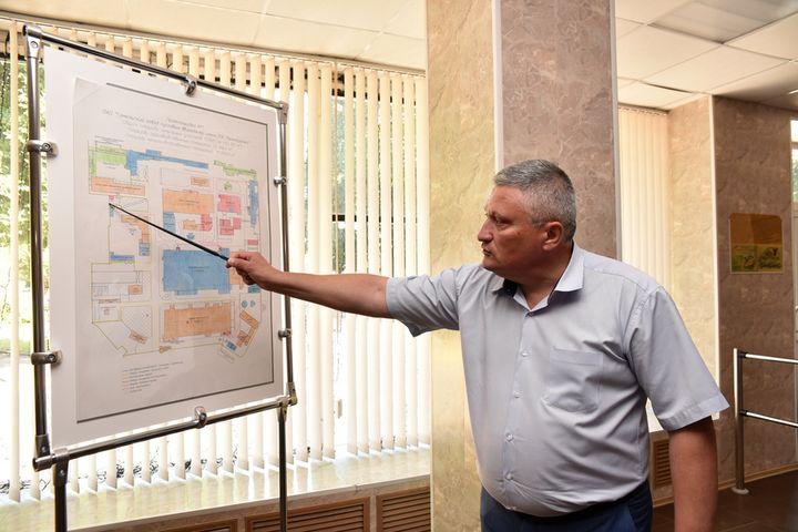 обзор стартовых площадок для бизнеса в Гомеле