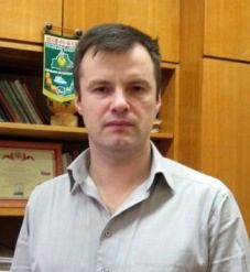Бондаренко Андрей Юрьевич